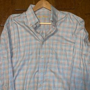Alan Flusser Medium men's shirt